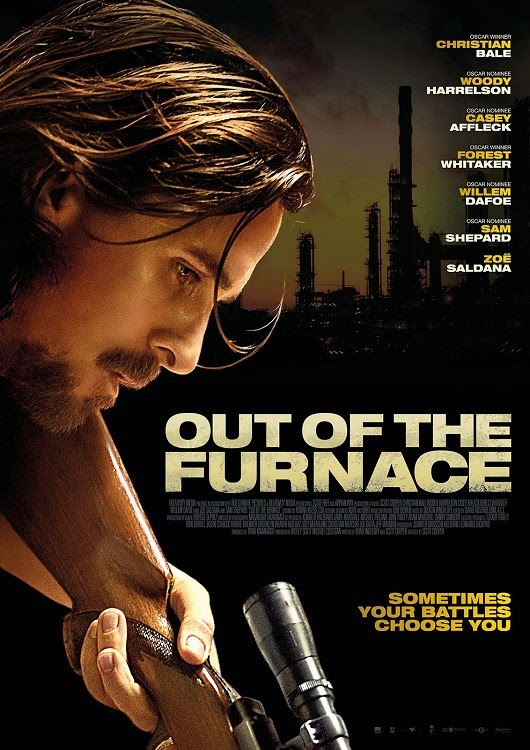 فيلم Out of the Furnace 2013 مترجم