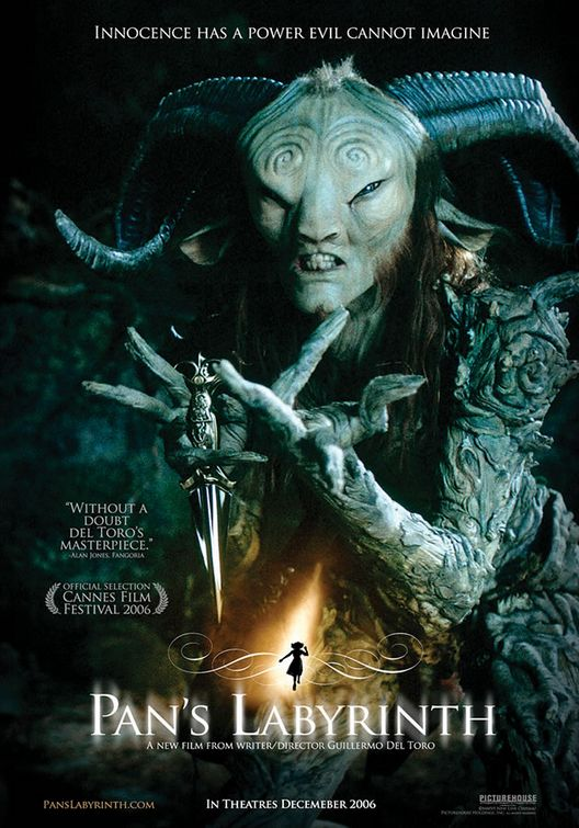 فيلم Pan's Labyrinth 2006 مترجم