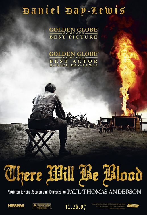 فيلم There Will Be Blood 2007 مترجم