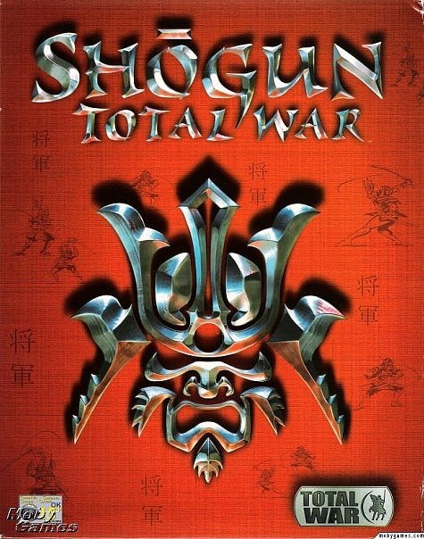 لعبة Shogun Total War WarLord Edition ريباك فريق CorePack