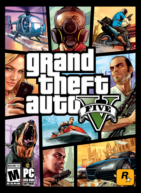 تحديث Grand Theft Auto V Update v1.33-RELOADED