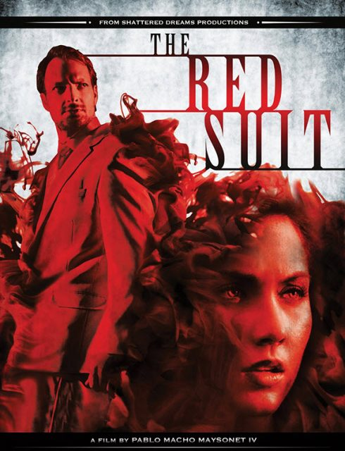 فيلم The Red Suit 2014 مترجم