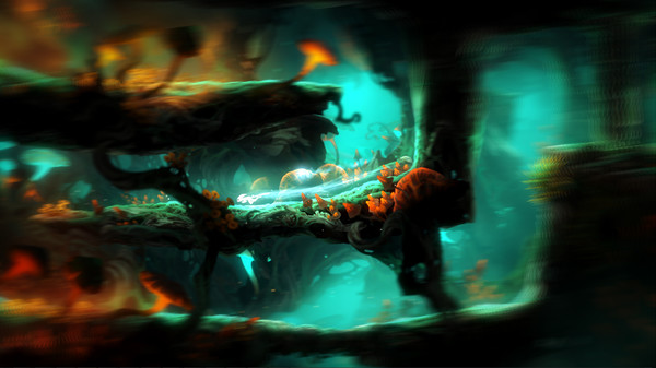 Forest,Blind,Definitive,Edition,CODEX,Ori and the Blind Forest Definitive Edition,adventure,العاب,مغامرة,خفيفة,كاملة