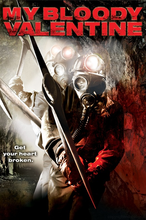 فيلم My Bloody Valentine 2009 مترجم