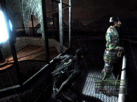 Theory,Chaos,Cell,Splinter,Tom Clancys Splinter Cell Chaos Theory,Clancys,games,action,spy,العاب,اكشن,تجسس,ريباك,repack