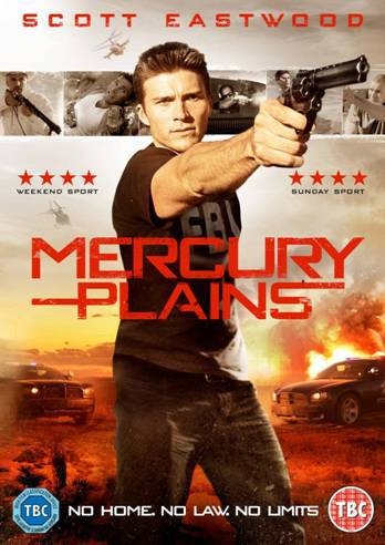 فيلم Mercury Plains 2016 مترجم