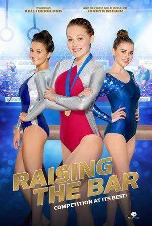 فيلم Raising the Bar 2016 مترجم