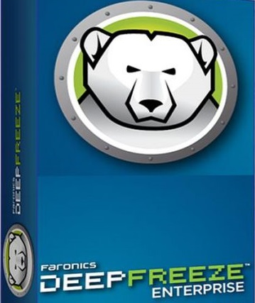 برنامج Deep Freeze Server Enterprise 8.32.270.5109