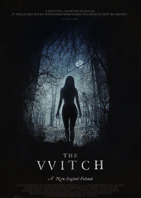 فيلم The Witch 2016 مترجم