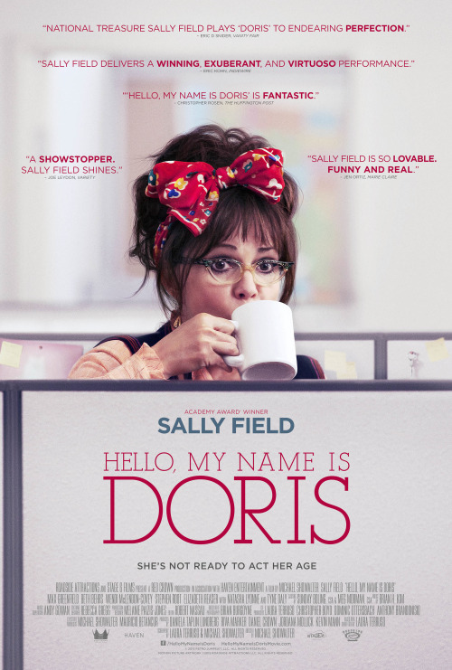 فيلم Hello, My Name Is Doris 2015 مترجم