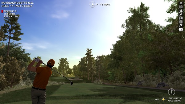 Perfect,Nicklaus,Jack,SKIDROW,Golf,Nicklaus Perfect Golf,games,sports,العاب,رياضية,جولف