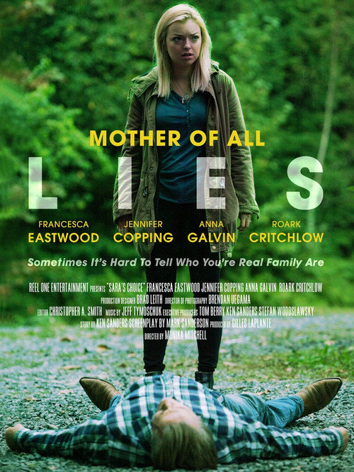 فيلم Mother of All Lies 2015 مترجم