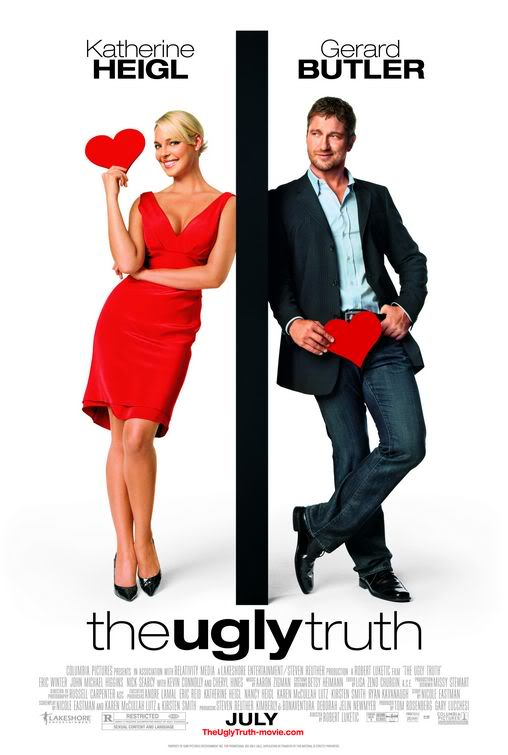 فيلم The Ugly Truth 2009 مترجم