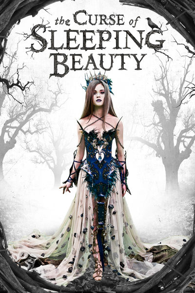 فيلم The Curse Of Sleeping Beauty 2016 مترجم