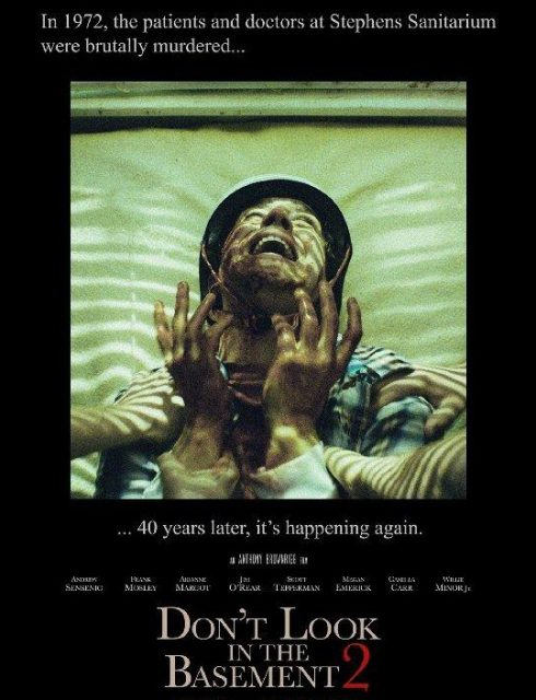 فيلم Don't Look in the Basement 2 2015 مترجم