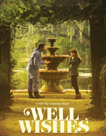 فيلم Well Wishes 2015 مترجم