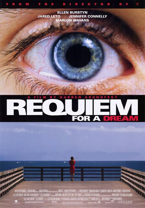 فيلم Requiem for a Dream 2008 مترجم