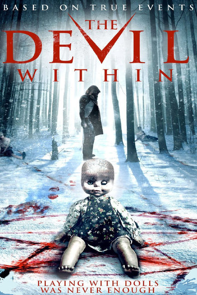 فيلم The Devil Within 2016 مترجم