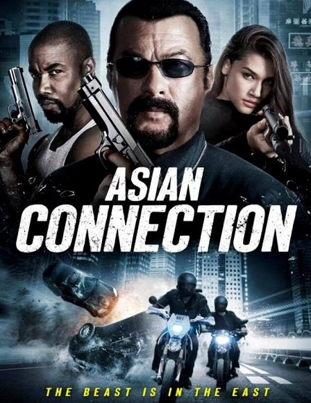 فيلم The Asian Connection 2016 مترجم