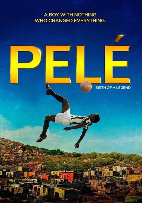 فيلم Pelé: Birth of a Legend 2016 مترجم