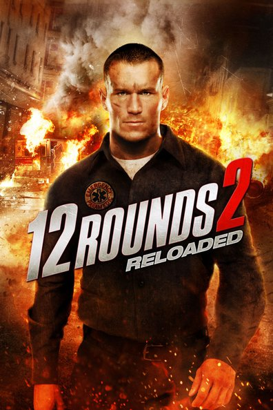 فيلم 12Rounds 2: Reloaded 2013 مترجم