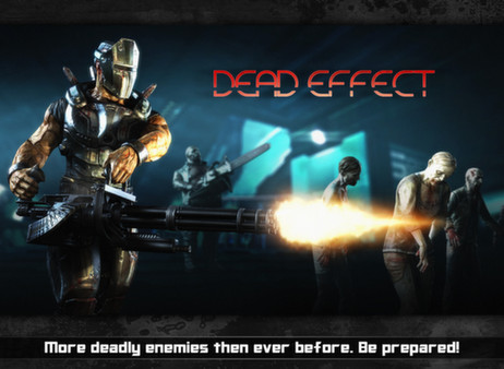 Effect,Dead,CODEX,Dead Effect,action,horror,zombie,العاب,رعب,اكشن,زومبى