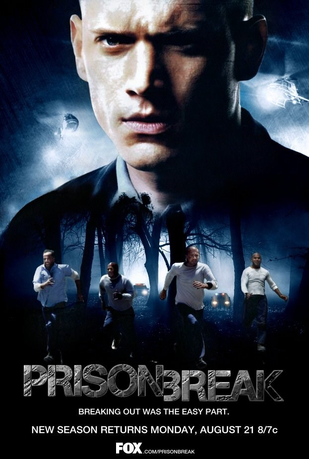 اعلان مسلسل Prison Break: Sequel