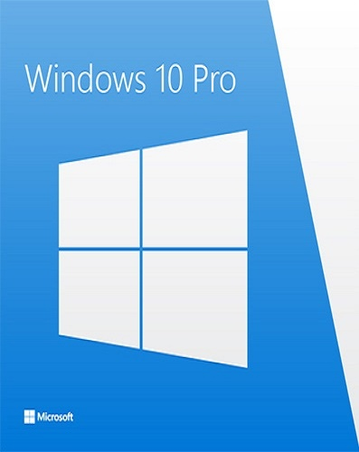ويندوز Windows 10 Professional VL Build 1511 Final May 2016