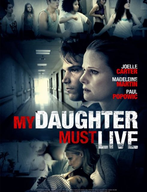 فيلم My Daughter Must Live 2014 مترجم