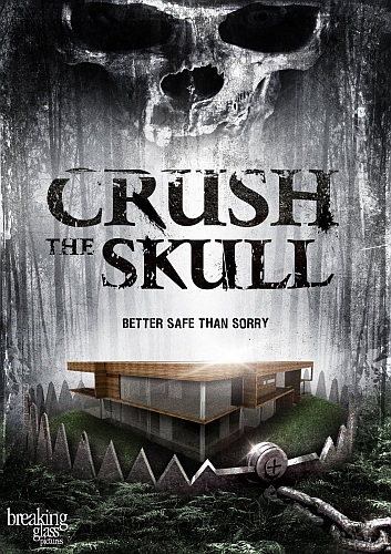 فيلم Crush the Skull 2015 مترجم