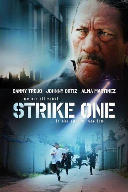 فيلم Strike One 2014 مترجم