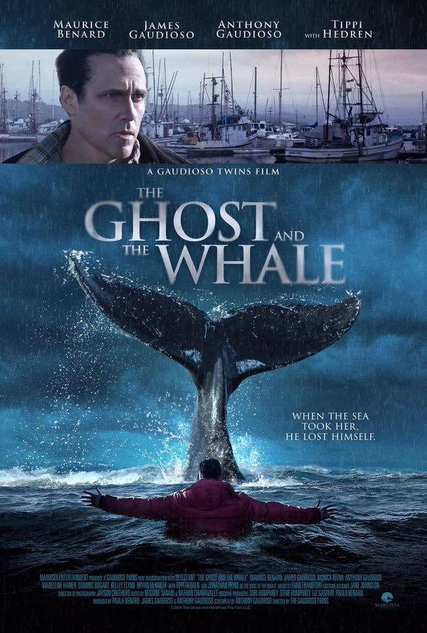 فيلم The Ghost and The Whale 2016مترجم
