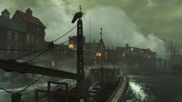 Fallout,Harbor,PLAZA,Fallout 4 Far Harbor,DLC,اضافة,اكشن,ACTION
