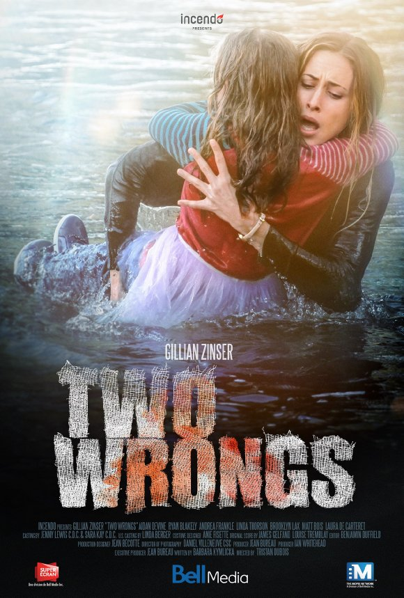 فيلم Two Wrongs 2015 مترجم