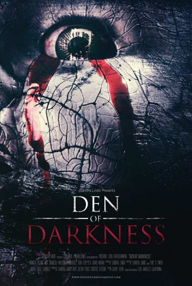 فيلم Den of Darkness 2016 مترجم