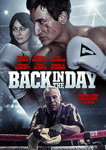 فيلم Back in the Day 2016 مترجم