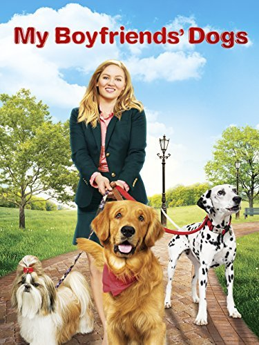 فيلم My Boyfriends' Dogs 2014 مترجم