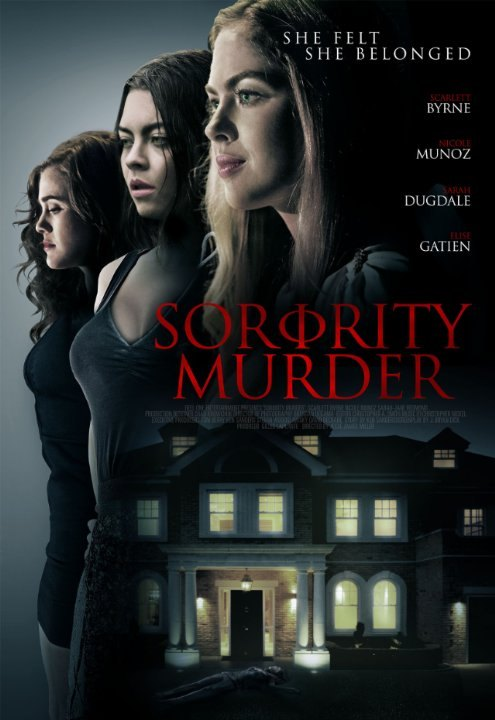 فيلم Sorority Murder 2016 مترجم