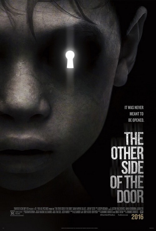 فيلم The Other Side of the Door 2016 مترجم