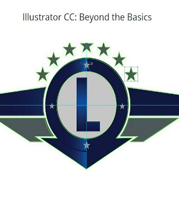 كورس Illustrator CC: Beyond the Basics