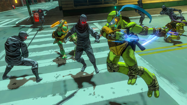 Manhattan,Mutant,Turtles,Teenage,Ninja,CODEX,Mutants,ACTION,adventure,games,العاب,اكشن,مغامرة,Teenage Mutant Ninja Turtles Mutants in Manhattan,2016