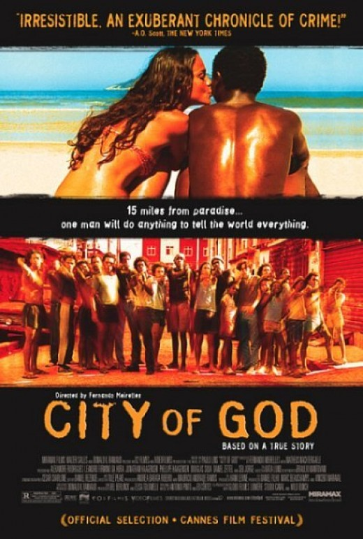 فيلم City of God 2002 مترجم