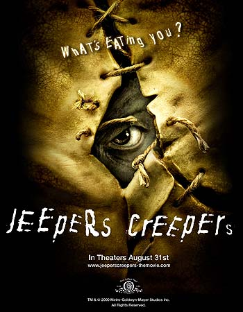 فيلم Jeepers Creepers 2001 مترجم