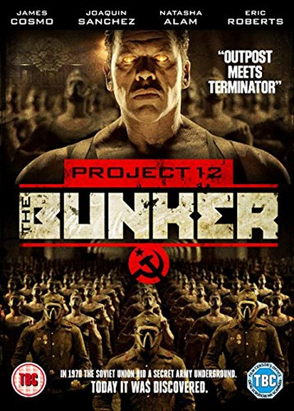 فيلم Bunker of the Dead 2015 مترجم