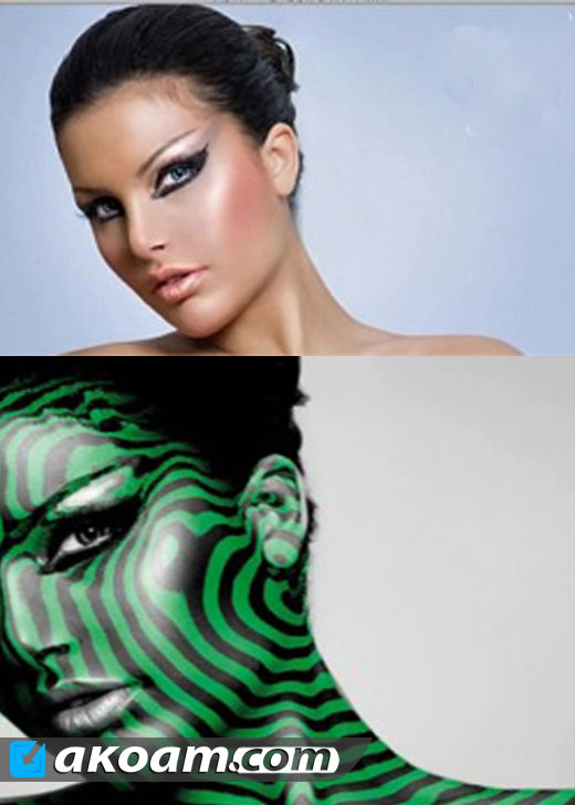 كورس Mastering Channels and Masks in Photoshop