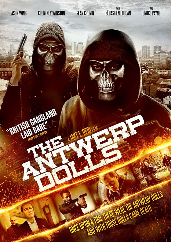 فيلم The Antwerp Dolls 2015 مترجم