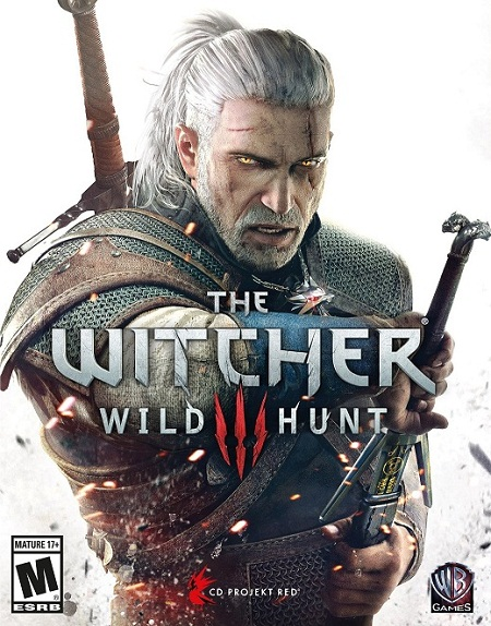 تحديث The Witcher 3 Wild Hunt Update v1.21-BAT