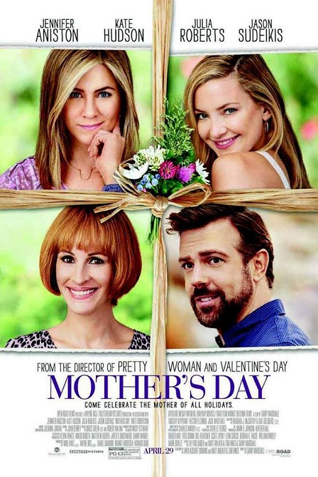فيلم Mother's Day 2016 مترجم