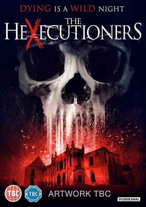 فيلم The Hexecutioners 2015مترجم