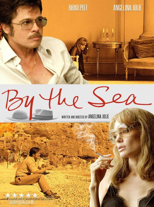 فيلم By the Sea 2015 مترجم